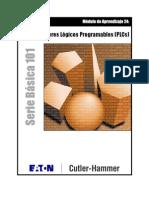 Módulo 24 Controladores Lógicos Programables (PLCs)