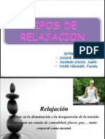 Monografia de Tecnicas de Relajacvino