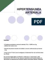 10hipertensiunea Arteriala Curs