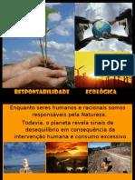 responsabilidade ecológica