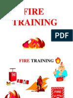Fire Awareness
