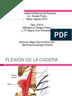 FLEXIÓN Y EXTENCION  DE CADERA (1)