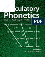 Bickford and Floyd - Articulatory Phonetics