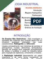 Radiografia Industrial Ferdnand