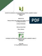 10 Informe Final Manejo Agroecologico Montana