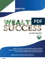 Report Sedona Wealthsuccess