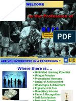 Mdrt Presentation