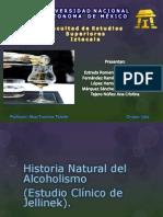 Expo Final Alcohol