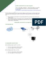 Hướng dẫn cấu hình IPTVvvvcvbcvcvcvcvcvc