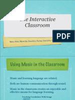 01 - Activities in the Classroom