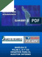 Basilea Eduardo Ojeda