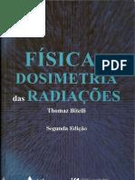 Física e Dosimetria das Radiações 2ª Edição
