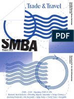 Smba-newsletter-129 Time Trade and Travel Exhibition