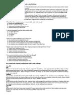 Ujian Pemahaman Set 3 (Okla)