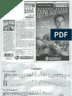 Paul Mehling - Gypsy Jazz Guitar (Django Style)