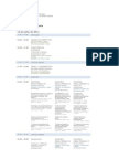Cates 2013 Programa Detalhado