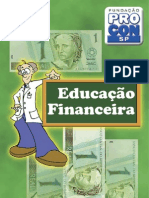 CartilhaEducacaoFinanceira2009