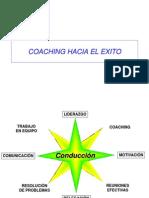Transparencias Coaching