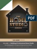 Home Studio Series
