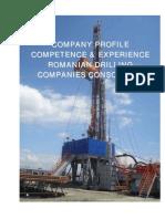 Petroleum Consortium