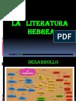 Literatura Hebrea B