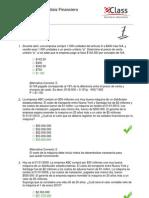 Contabilidad y Análisis Financiero - Control 4