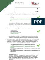Contabilidad y Análisis Financiero - Control 5
