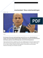 PvdA Over Afluisterschanaal Us