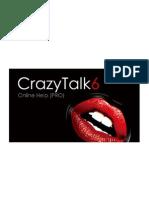 Crazytalk 6.x Pro Manual Enu