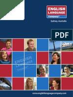 호주 ELC_brochure