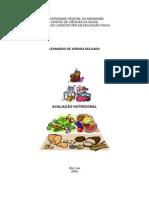 Apostila - Avaliação Nutricional
