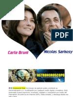 Nicolas Sarkosy- Carla bruni _ Horóscopo de compatibilidad