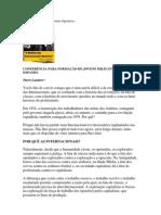 A História das Internacionais Operárias.docx