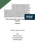 Galicean Book_biography_ Veda Incarnate