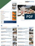Property List July 2013