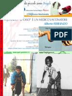 Anti Vaccinatori Caso Clinico FIMP 1-4 Ottobre 2008