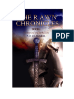The Rawn Chronicles Book Two- The Warlord and the Raiders.
