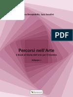 Simona Bernardello, e Sara Serafini, Percorsi Nell'Arte