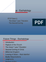 Eschatology BTCP Book 5 pages 290 297
