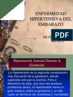 Enfermedad Hipertensiva Del Embarazodic 2007dr Campos 1221778835791759 9
