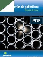 TUBERIAS DE POLIETILENO - MANUAL TECNICO.pdf