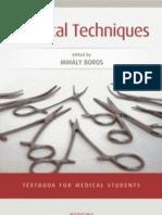 Boros Surgical Techniques