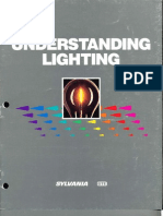 Sylvania Understanding Lighting Brochure 1988