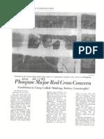 Phuquoc Major Red Cross Concern