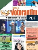Gazeta de Votorantim - edição 27