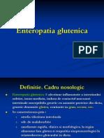 Enteropatia Glutenica