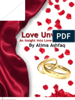IamAlima Love Unveiled