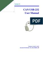 Can Usb232 Um