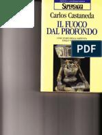 31886118 Carlos Castaneda 07 Il Fuoco Dal Profondo