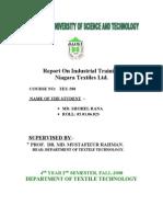 49365881 Niagara Textile Limited